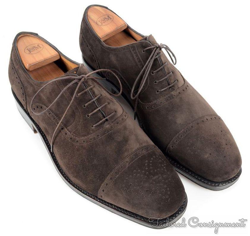 Ferragamo Mens Shoes Tramezza